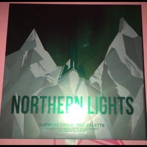 Jeffree Star Northern Lights Pro Palette